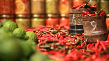 What Can You Substitute for Chili Paste?