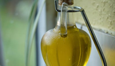 Can You Substitute Olive Oil for Shortening?