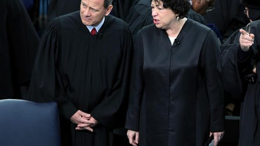 How Can Supreme Court Decisions Be Overturned?