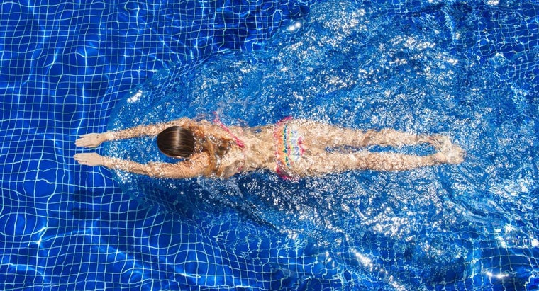 Can You Swim After Getting Your Navel Pierced?