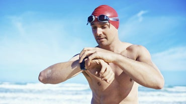 Can You Swim With Water Resistant Watches?