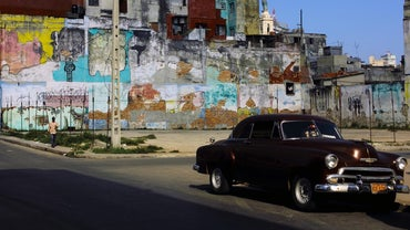 Why Can't Americans Go to Cuba?