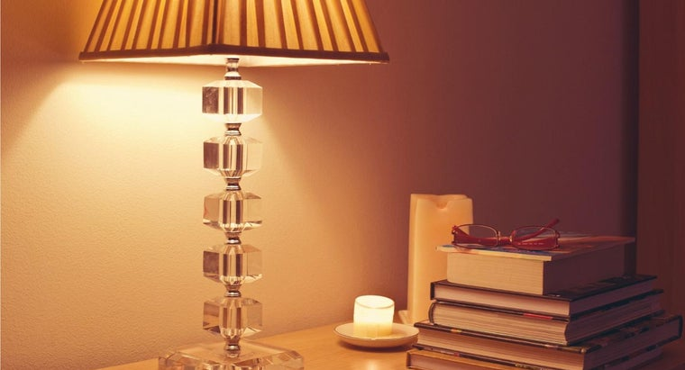 Where Can I Find Table Lamps?