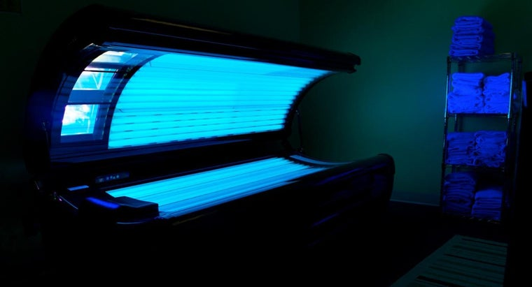 Where Can I Find Tanning Beds for Sale?