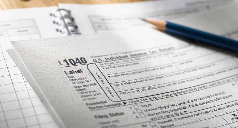 When Can You Get Your Tax Forms?
