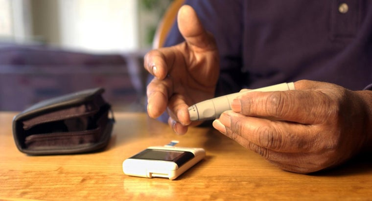 How Can I Test My Blood Sugar Levels?