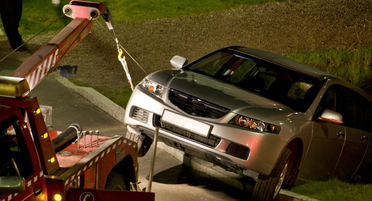 Can a Tow Bar Be Installed After Purchasing a Vehicle?