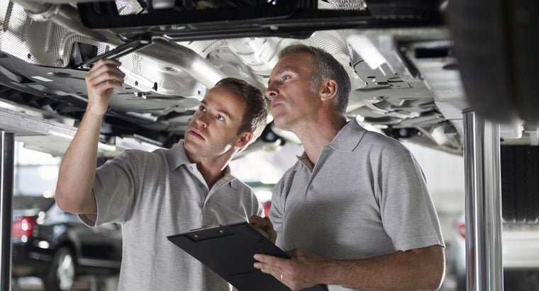 How Can You Train to Be an Auto Mechanic?