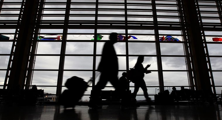 Can I Travel Abroad If I Have a Criminal Record?