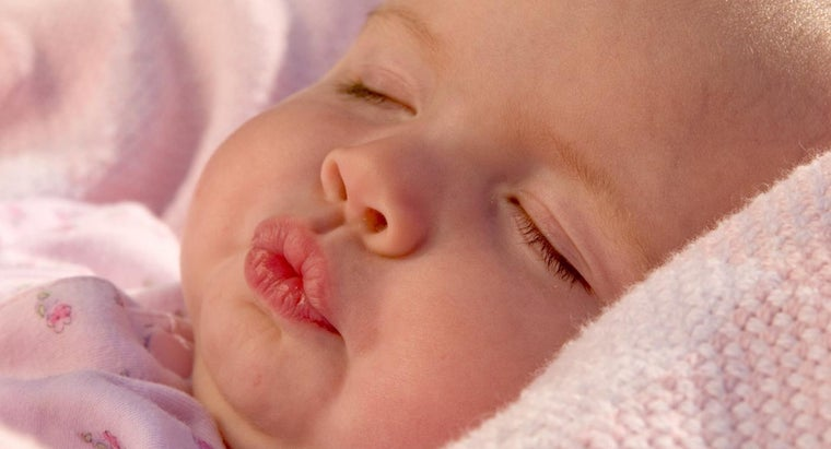 How Can You Treat Chapped Lips on a Newborn?