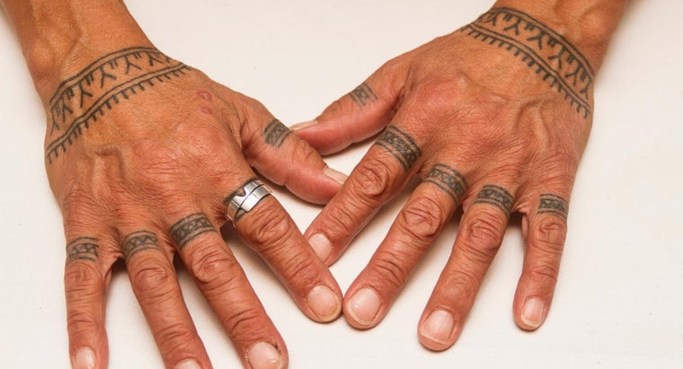 Where Can I Find Tribal Tattoos?