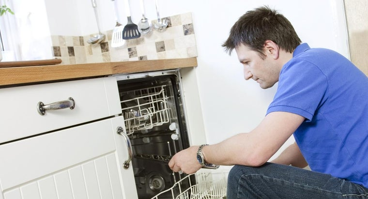 How Can You Troubleshoot a Kenmore Dishwasher That Won't Drain?