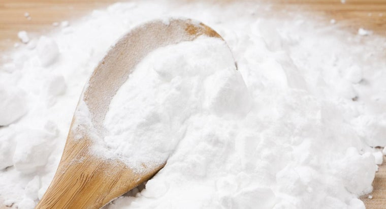 Can You Use Baking Soda As a Laxative?