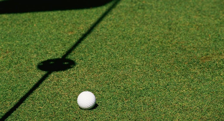 What Can You Use to Mark a Golf Ball?