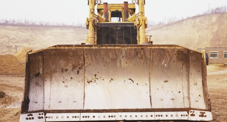 Where Can You Find the Value of a Used Bulldozer?