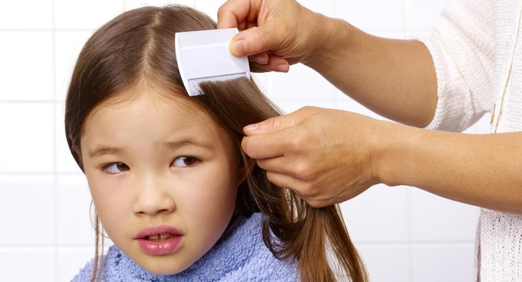 Can Vinegar Kill Head Lice?