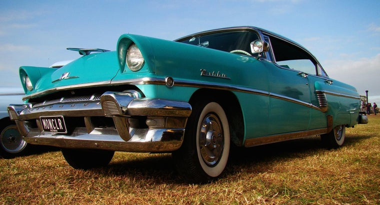 Where Can I Find Vintage Cars for Sale?