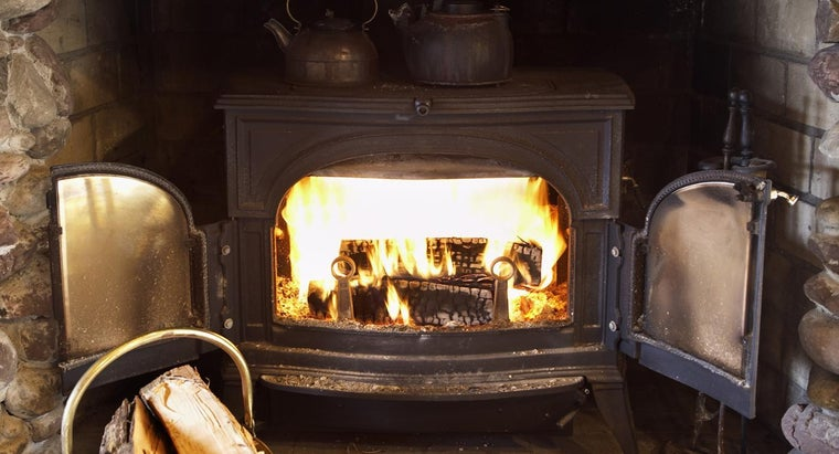 Can I Have a Wood-Burning Stove Without a Chimney?