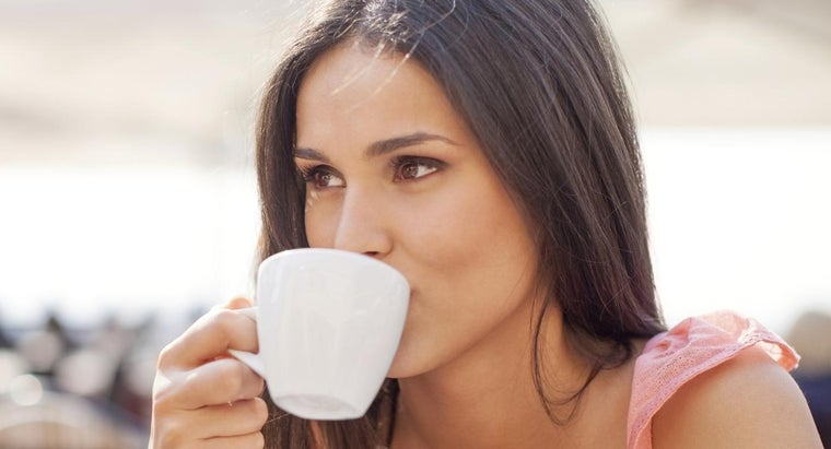 Can You Darken Hair With Coffee?