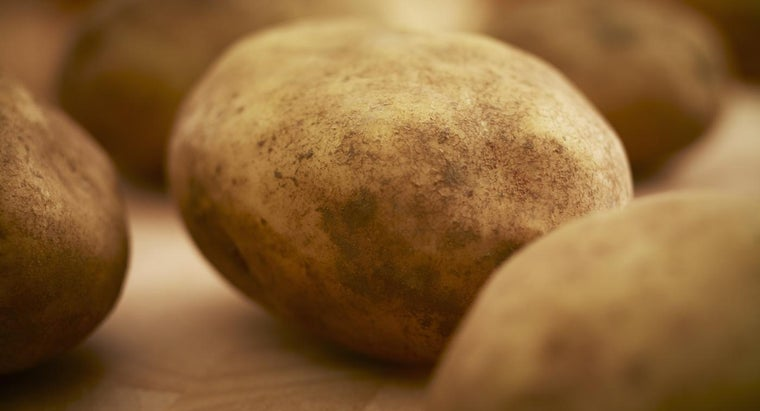 Is It Safe to Eat Raw Potatoes?
