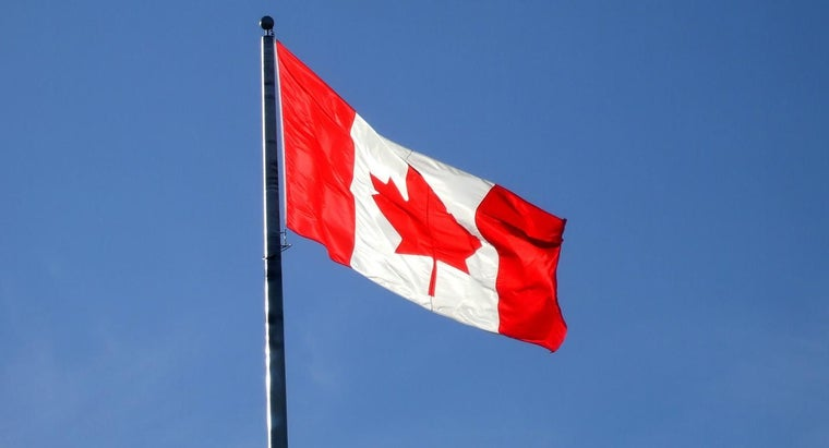 What Does Canada Import From Other Countries?