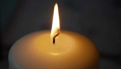 What Is Candle Wax Made From?