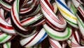What Is the Candy Cane Poem?