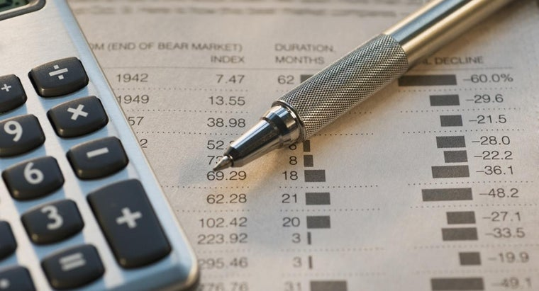 What Is Capital in Accounting Terms?