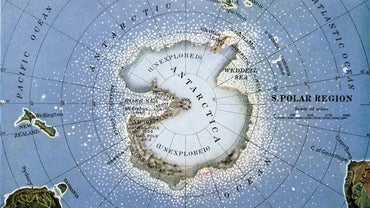What Is the Capital of Antarctica?