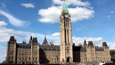 What Is the Capital of Canada?