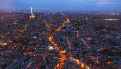 What Is the Capital of France?