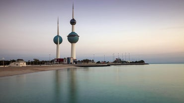 What Is the Capital of Kuwait?