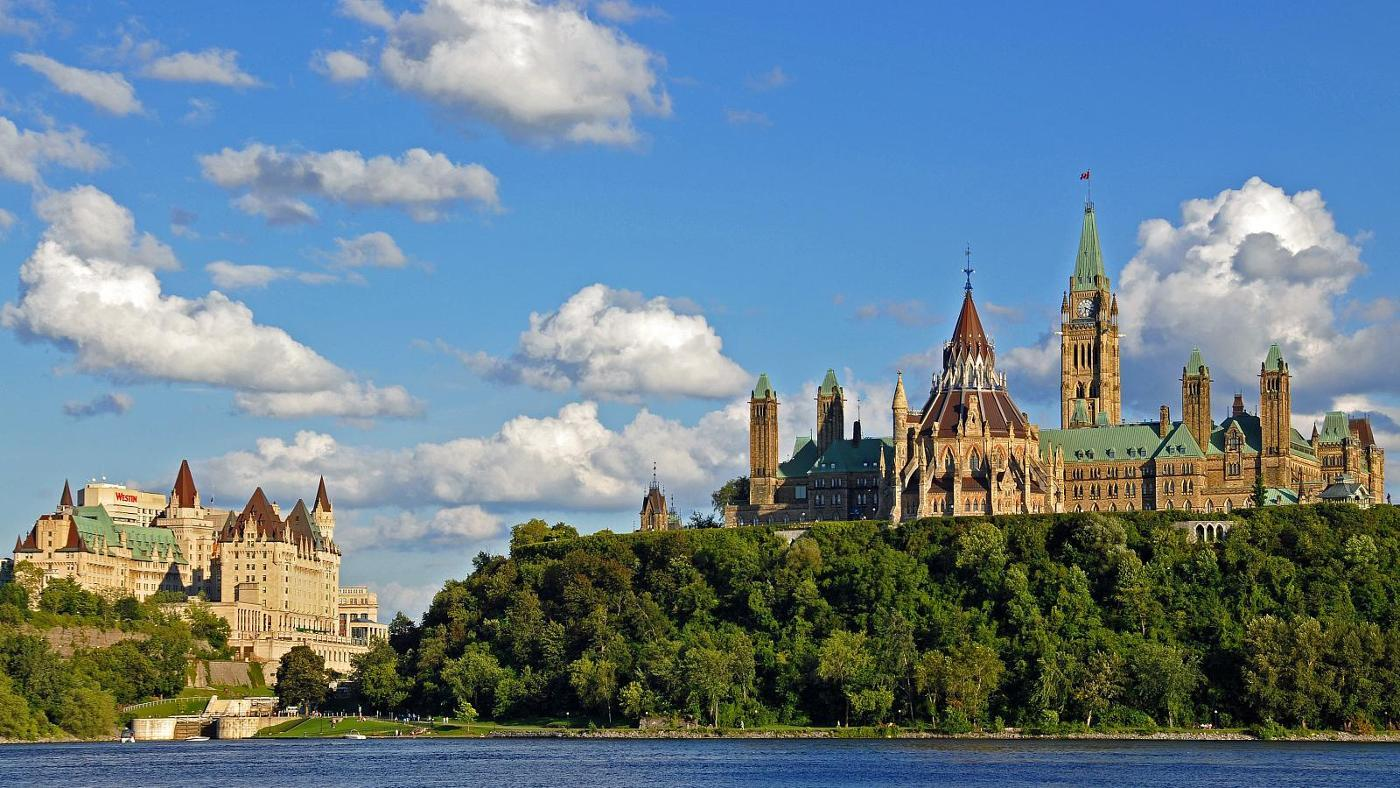 What Is the Capital of Quebec?