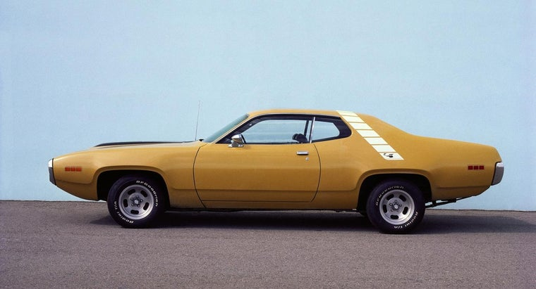 What Was the Best Car of 1976?