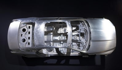 What Is a Car Chassis?
