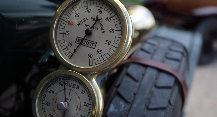 What Is a Car Speed Governor?
