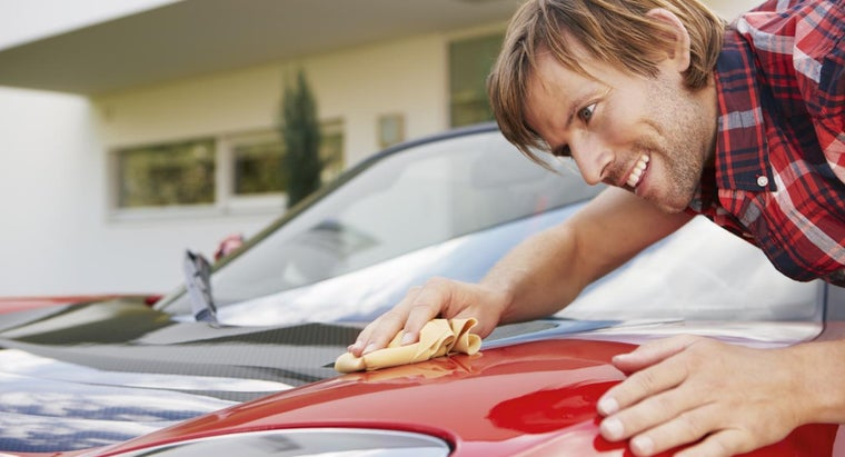 What Is the Best Car Wax for Oxidation?
