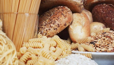 What Is a Carb Cycling Menu?