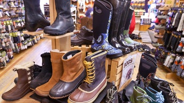 How Do You Care for Sorel Boot Liners?