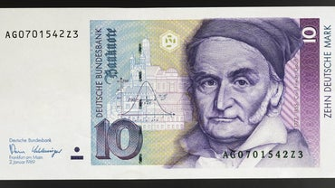 What Is Carl Gauss Famous For?