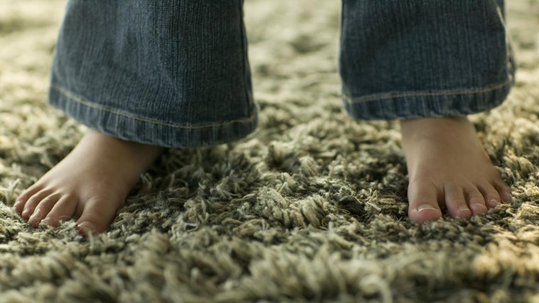 What Is The Average Price Of Carpet Per Square Yard