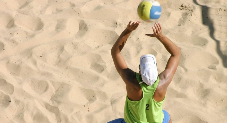 What Is a Carry in Volleyball?