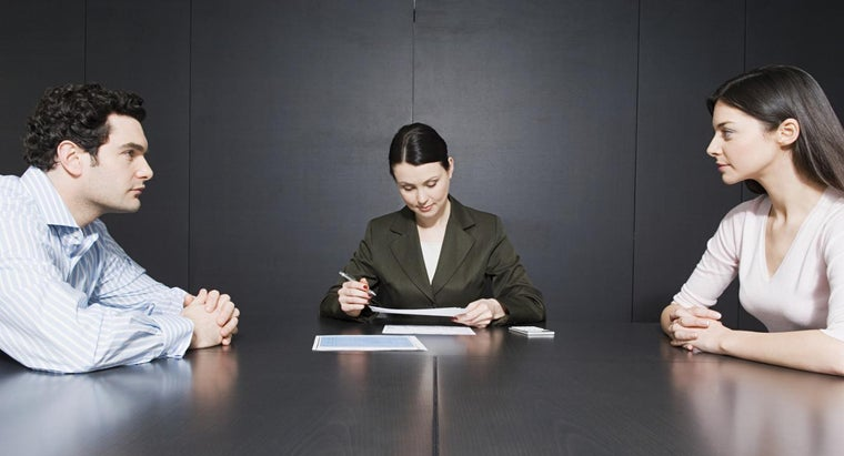 What Is a Case Management Conference for a Divorce?