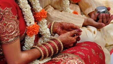 How Is the Caste System Related to Hinduism?