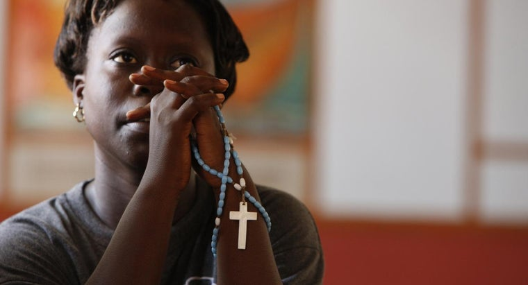 When Do Catholics Recite the Act of Contrition?