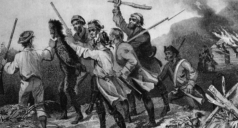 What Caused the Whiskey Rebellion?