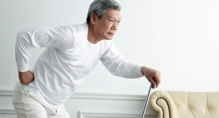 What Are Some Causes of Arthritic Hip Pain?