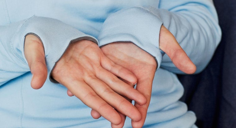 What Causes Arthritis of the Thumb?