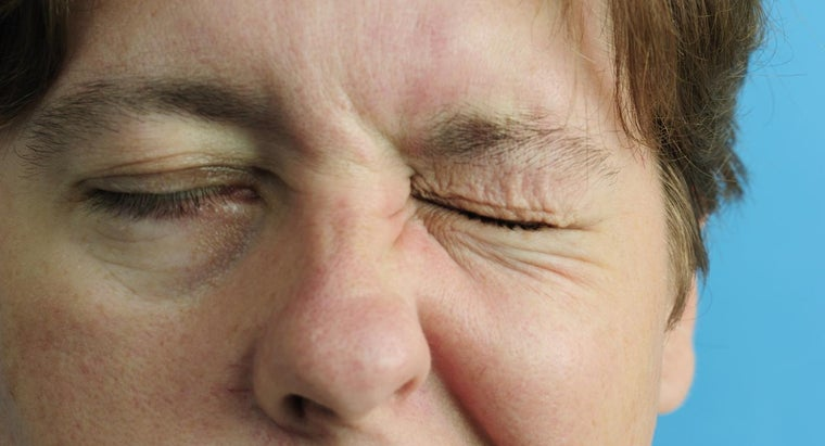 What Causes Bell's Palsy?