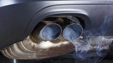 What Causes a Car or Engine to Sputter?